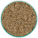 Resin Bound Driveway & Paving Sample - Oyster Pearl