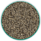 Resin Bound Driveway & Paving Sample - Sterling Silver