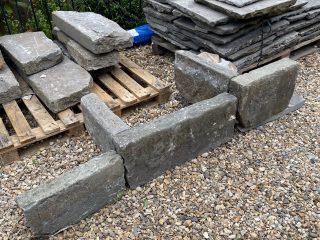 Driveway Kerb Stones Preparation